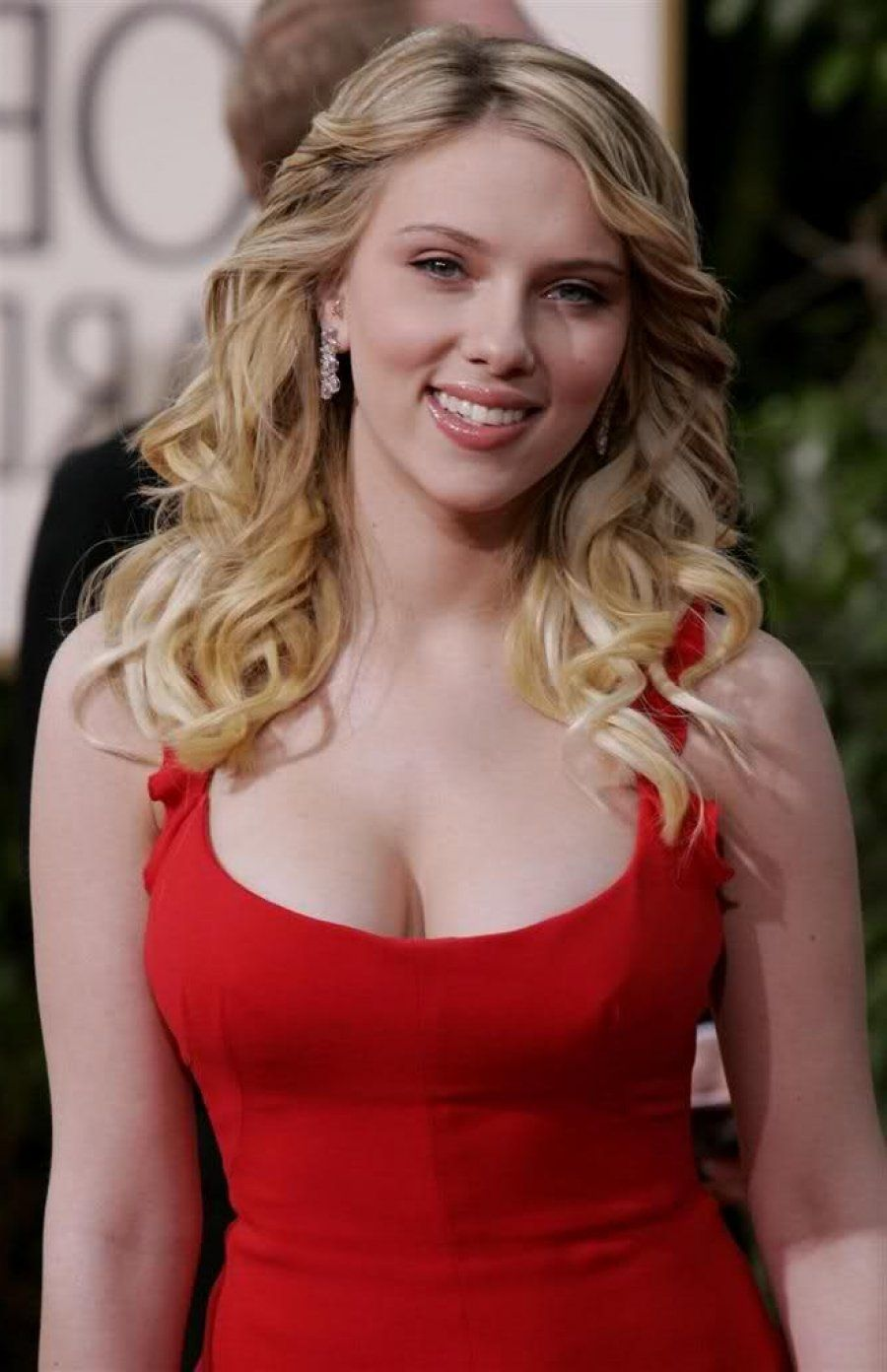 Scarlett Ingrid Johansson is an American actress and singer.