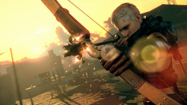 لعبة Metal Gear Survive ستتطلب إتصال إجباري بالشبكة على جميع الأجهزة
