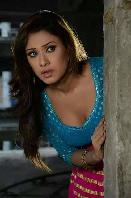 Eamin Haque Bobby Bangladeshi Actress Hot