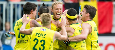 Australia-Field-Hockey-team-for-2016-Olympic-games