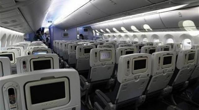 6 Hal 'Paling Aneh' yang Ditemukan Pramugari dalam Penerbangan