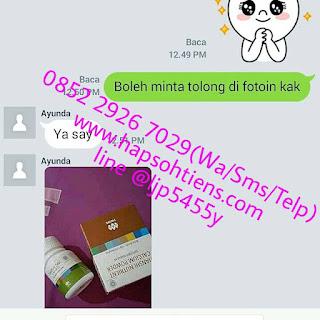 Hub.Siti Hapsoh 085229267029 Jual Peninggi Badan Ampuh Minahasa Utara Distributor Agen Stokis Toko Cabang Tiens