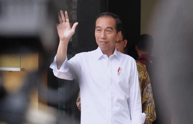 Beberkan Data Kekeliruan Klaim Jokowi, Ubedilah Badrun: Malu dan Miris Mendengarnya