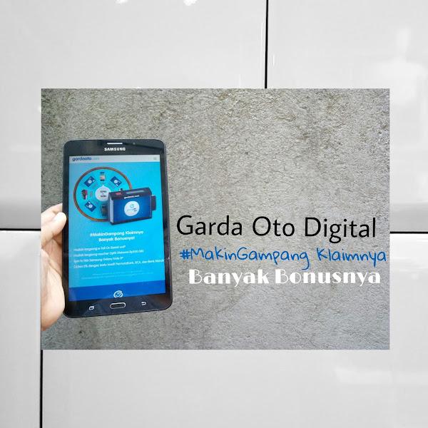 Asuransi Kendaraan Garda Oto Digital