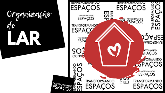 Lançamento Oficial do Curso Online Organização do Lar