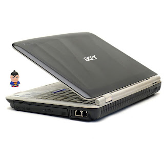 Acer aspire 2920z ( Intel T3200 ) Bekas