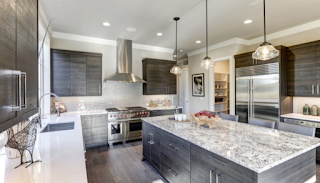 What to look for when choosing kitchen appliances