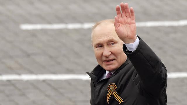 """Putinin """"düşmənlərin dişlərini tökərik"""" sözlərini Qərbdə alqışladılar"""