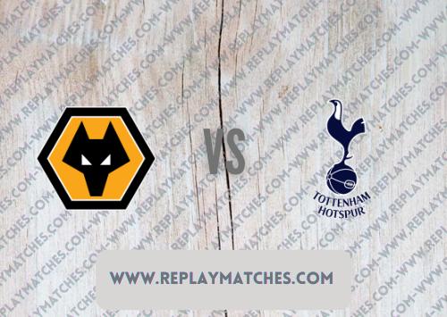 Wolverhampton Wanderers vs Tottenham Hotspur -Highlights 22 August 2021