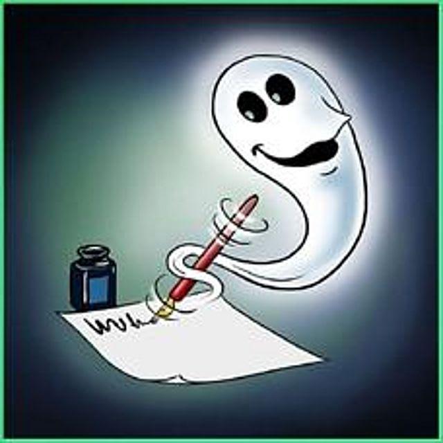 Best ghostwriter and ebook writer - #jualebooks #ebookseries #ebookmurahbanget
