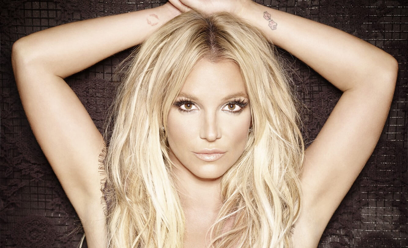 Britney Spears se sintió incomoda en el Carpool Karaoke