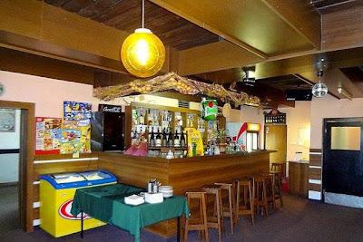 Bar Jilemnická bouda