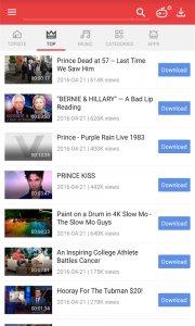 VidMate - HD video downloader - GoodApps