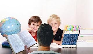 tips pembelajaran jarak jauh