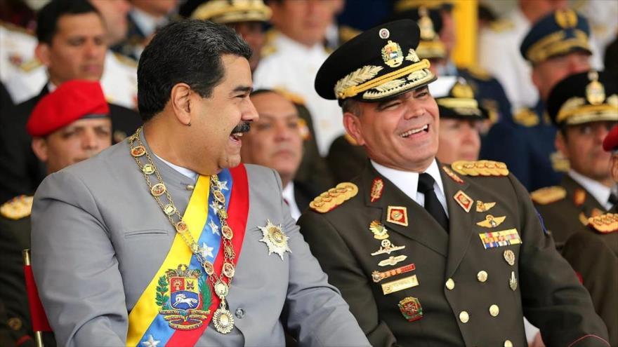 #Video | #Venezuela responde a amenazas de Pompeo con ejercicios militares