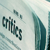 Tips to dealing with criticisms positively