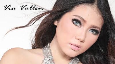 Download Gratis Lagu Via Vallen Mp3 Full Album Terbaru dan Terlengkap 2017