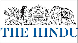 Daily The HINDU NEWSPAPER Vocabulary for SSC CGL 2017