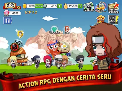 SD Ninja v1.0.7 Apk for Android