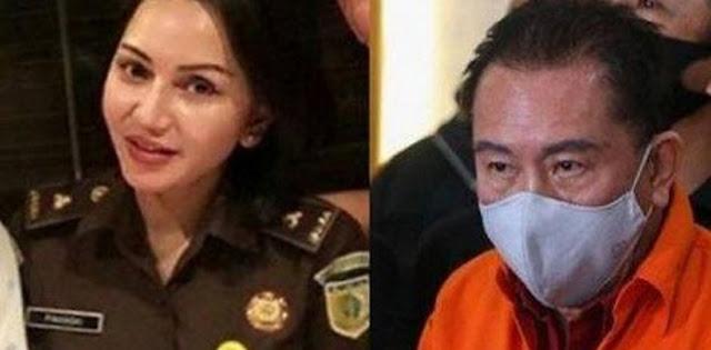 Besok, Jampidsus Bakal Periksa Jaksa Pinangki Dan Djoko Tjandra