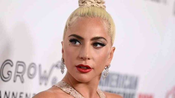 Lady Gaga, Don't remember when the last time i was bath
