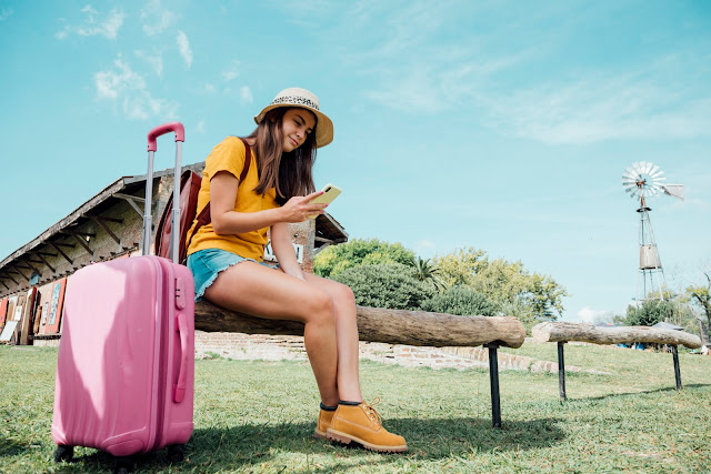 Solo Traveling: List of Best Countries For solo Traveling