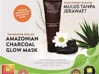 Masker Wajah Alami Untuk Wajah Berminyak