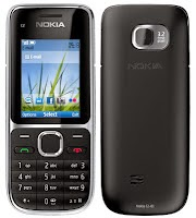 This New Flash File For Nokia C2-01 Mobile Phone You Can Solve your Hang problem or dead problem need flashing use jaf  and firmware download here click download link and download will start