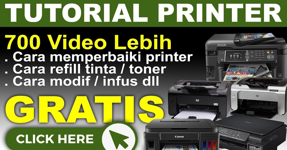 Temukan Cara Mengisi Tinta Printer Hp Ink Tank 315 Terbaru