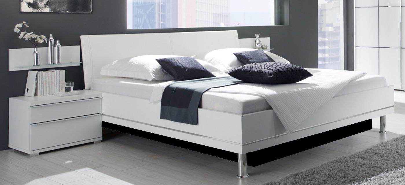 Dormitorios con blanco y negro dormitorios colores y estilos for Cuarto negro con blanco