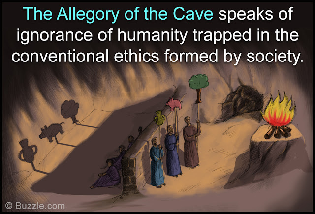 """""""The Allegory of the Cave"""" - GESARA Thought - 5.21.18 Platos-AllegoryOfTheCave"""