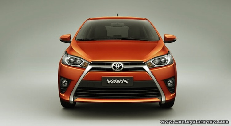 Toyota Yaris Hybrid-R Review And Concept