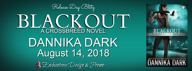 Blackout Release Day Blitz