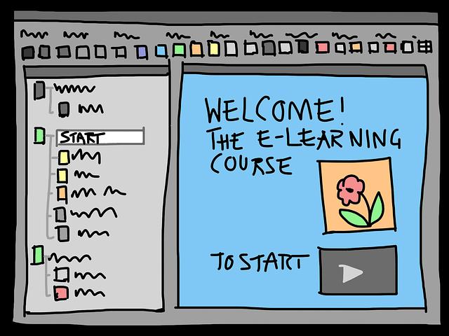 Pengalaman Mengikuti Workshop Online (WOL Blog)