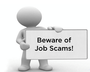 How to Identify a Job Scam Interview Invitation