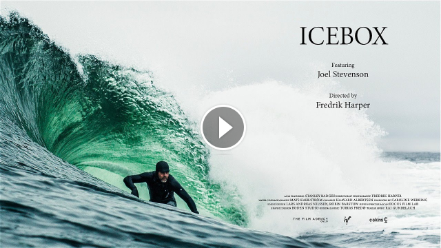 PREMIERE Icebox - Full Documentary 2020