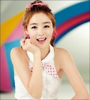 foto sunhwa secret
