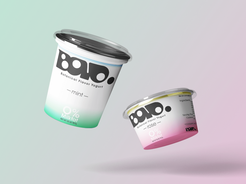Boyo Yogurt