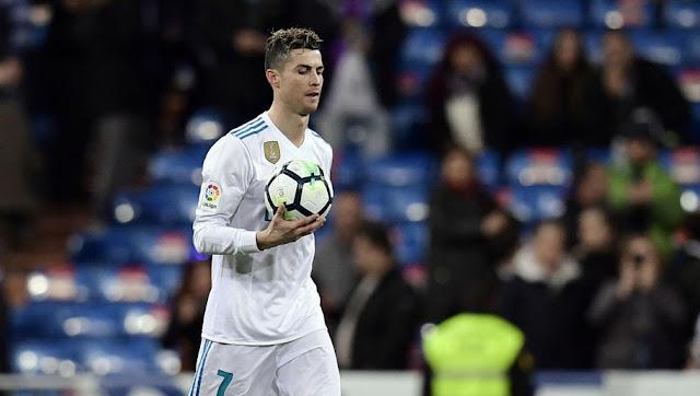 Cristiano Ronaldo s'oppose à la venue de ce joueur au Real Madrid