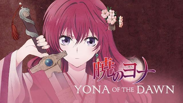 Akatsuki no Yona BD Subtitle Indonesia Batch