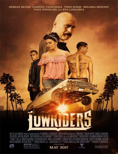 Ver Lowriders (2016) Online