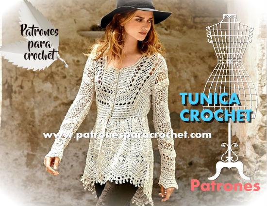 patrones-tunica-ganchillo