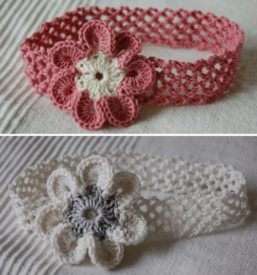 Daisy Twist - Free Pattern