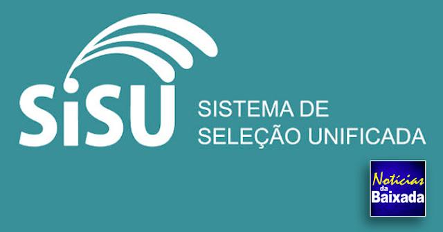 Inscrições para o Sisu 2020/2 são adiadas para julho