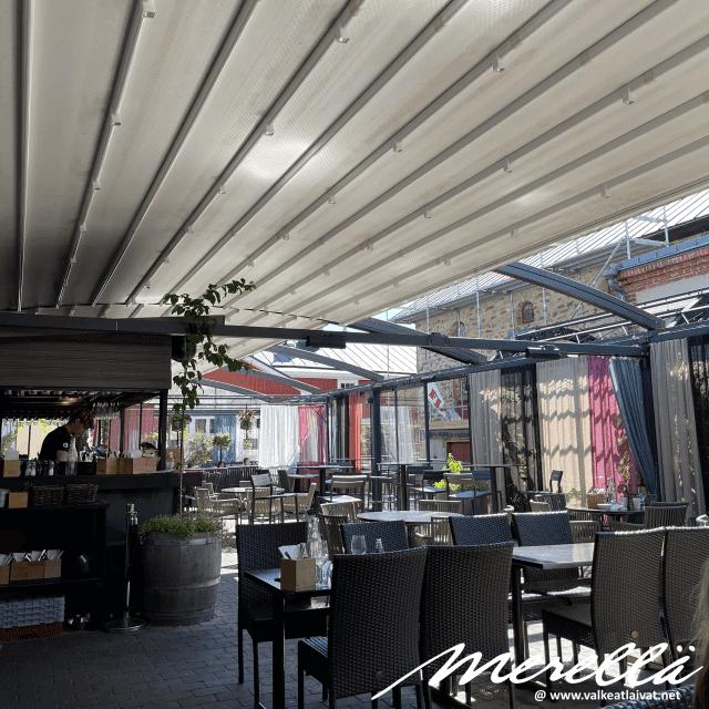 Visit Åland / Indigo Restaurang & Bar