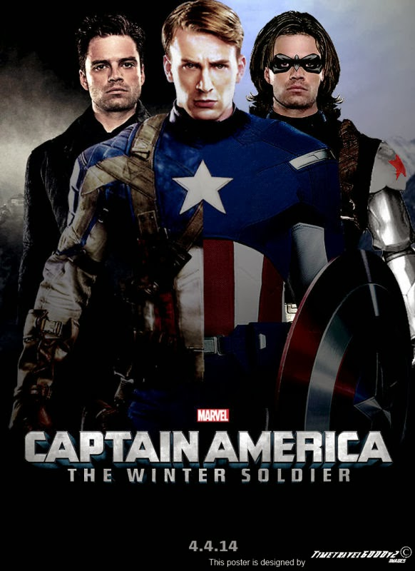 gameloft Captain America: The Winter Soldier