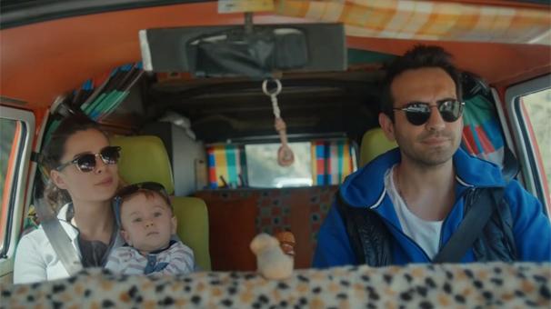 Știrea că Ertan s-a întors va reprezenta motivul pentru care Fatih și Zeynep își vor întrerupe luna de miere. Fără să mai piardă timpul Zeynep va dori  să se întâlnească cu Ertan și  să îi spună acestuia că nu are loc în viața sa.