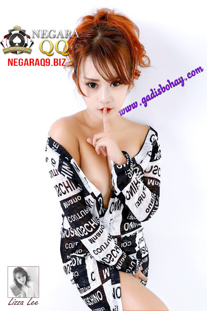 foto bugil lizza lee model panas indonesia - gadis bohay - Foto Bugil Lizza Lee Model Panas Indonesia – Gadis Bohay