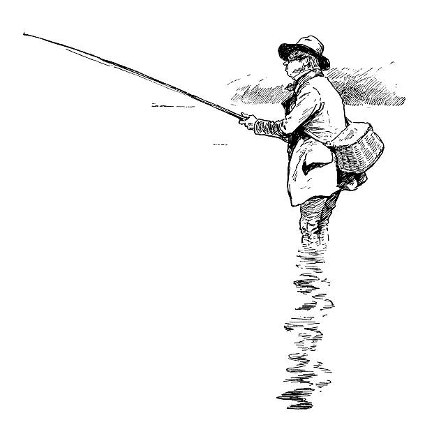 Fly Fishing Around The World – An Evolution