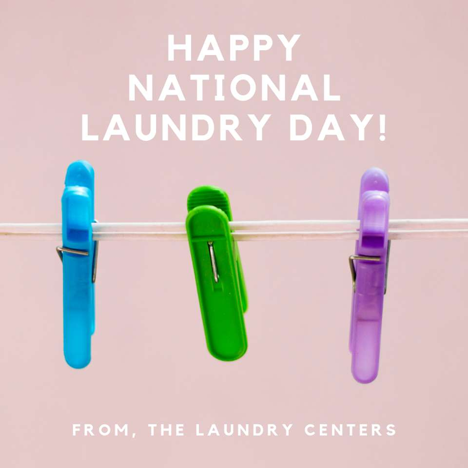National Laundry Day Wishes Pics